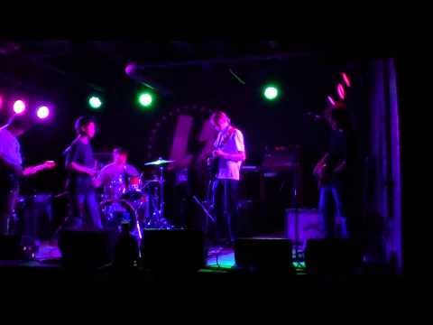 The Black Sparks at U Street Music Hall