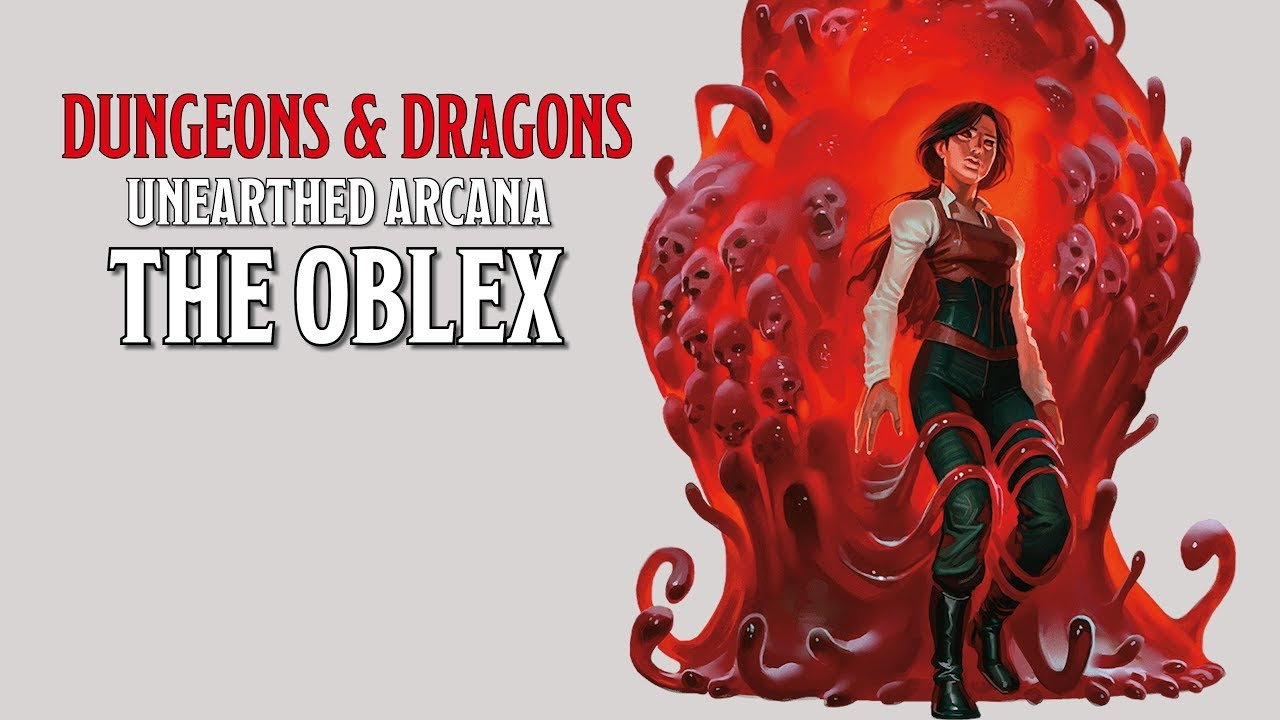 Meet D&D's New Scariest Monster In 'Mordenkainen's Tome of Foes'