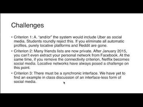 Download Defining Social Media