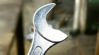 Wow??  AMAZING WRENCH HACK