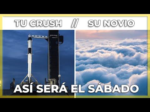 """""""hoy-no,-mi-ciela"""".-así-será-el-lanzamiento-del-sábado- -spacex"""