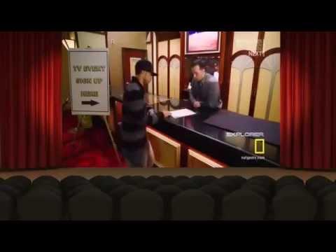 Brain Games - Season 1, Episode 1: Watch This! - TV.com