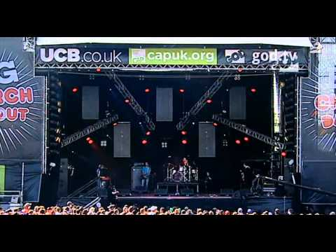 Big Church Day Out 2013 - Jason Upton