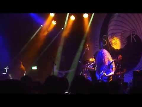 TesseracT - [Of Energy] Singularity & [Of Mind] Nocturne (Boerderij Zoetermeer 30.09.2014) 3/4