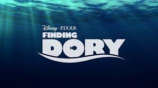 Finding Dory | В поисках Дори - Trailer | Трейлер (2016)