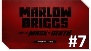 Marlow Briggs And The Mask of Death - Gameplay PC Games - Parte #7