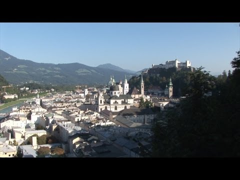 The Place To Be - Salzburg, Austria