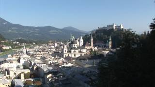 Salzburg - Austria HD Travel Channel
