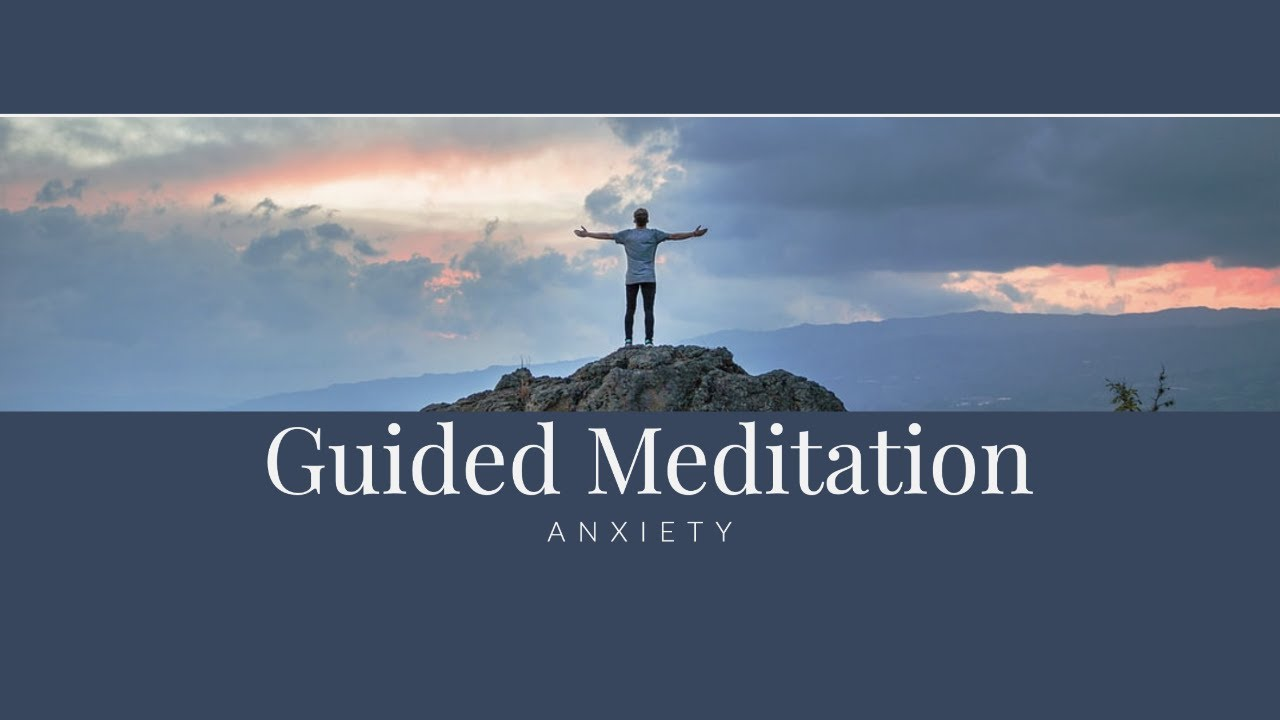 Guided Meditation In One Place