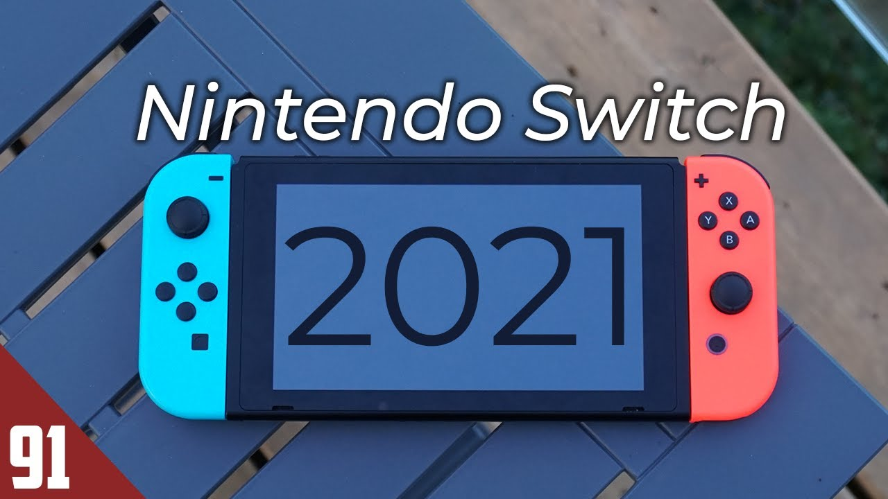 Download Nintendo Switch in 2021 - worth buying? (Review)