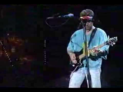 With His Signature Guitar Style Eddie Van Halen Changed Rock Music