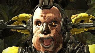 Warframe - A batalha de Excalibur - Ep 03 Councilor Vay Hek