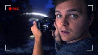 10 Таинственных Знаков Инопланетян, Снятых На Камеру