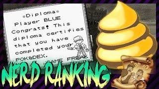 Top 10: Die blödesten Belohnungen für Quests [#NerdRanking]