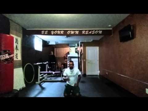 Hub & Spoke workout #2