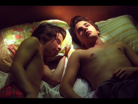 "Xavier Dolan in Short Film ""Mirrors"" TRAILER"