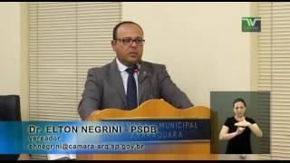 PE 16 Dr Elton Negrini