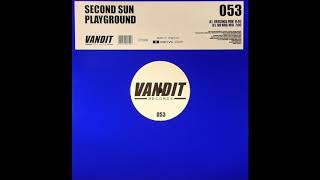 Second Sun - Playground (Nu NRG Mix) (2005)