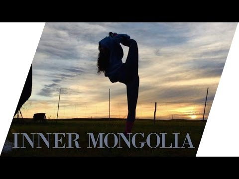 Week Without Walls 2016: Inner Mongolia