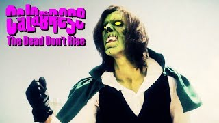 Watch Calabrese The Dead Dont Rise video