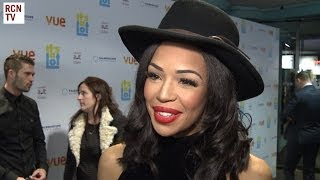 Sarah Jane Crawford Interview It's A Lot Premiere