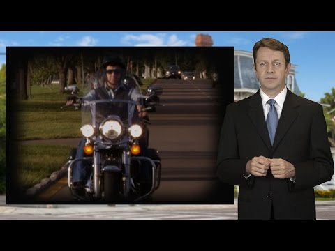 Look Twice Save a Life Motorcycle Riding