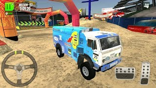 Monster Truck XT Airport Derby - #6 Brutus Unlocked | Simulator Games - Android iOS GamePlay FHD