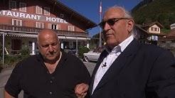 Hotel Wetterhorn in Hasliberg