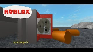 Jack Jumps In ROBLOX Remake