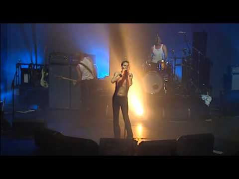 Dave Gahan - Bottle Living - Live Monsters (Paper Monsters Tour 2003)