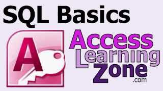 In this Microsoft Access video tutorial, you will learn the basics ...