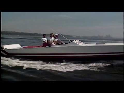 Offshore Boat Race, Seattle 1991 (uncut/unedited)