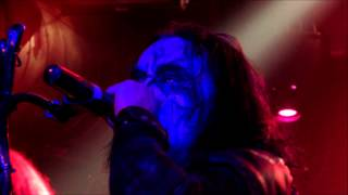 "Cradle of Filth - ""Nymphetamine (fix)"" (live Bochum 2012)"
