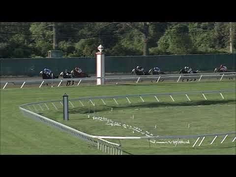 video thumbnail for MONMOUTH PARK 09-07-20 RACE 9