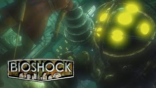 BioShock Remastered Official Let's Play with GhostRobo