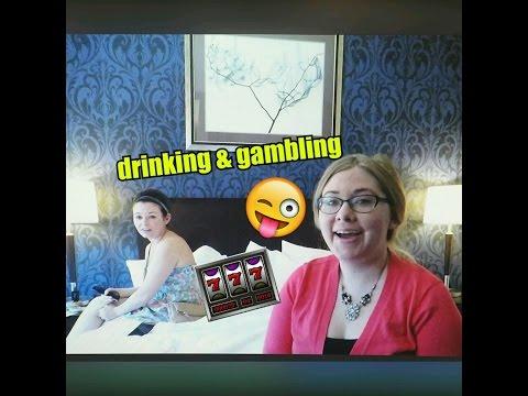 Gambling & Drinking in Deadwood