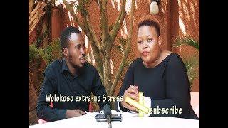 Did Catherine Kusasira press the wrong button (KASIRYE GGWANGA)?? -MC IBRAH INTERVIEW