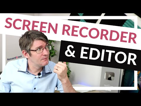 Free Online Screen recorder and Editor No download required!