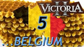 Victoria 2 Belgium 5 Our Piece Of The Pie