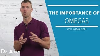The Importance of Omegas