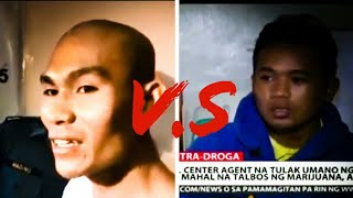 Pano mo na sabi vs Advance ako mag isip ( Fliptop Battle)