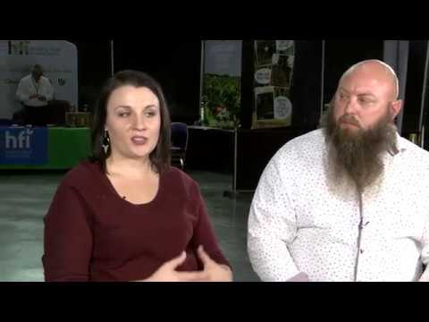 AgWeek TV Soil Health Panel Interview from the 2018 North Dakota Corn and Soybean Expo
