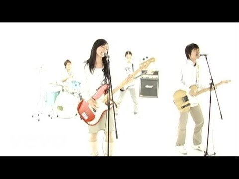 Base Ball Bear - CRAZY FOR YOUの季節