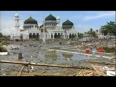 A decade since the Indian Ocean tsunami