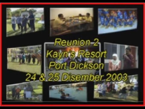 INTEN  2 ( 2003 ) ..... KAYNS RESORT HOTEL  PORT DICKSON.