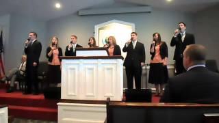 Redeemed Medley