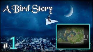 """A BIRD STORY #1 - """"Nowy przyjaciel"""""""