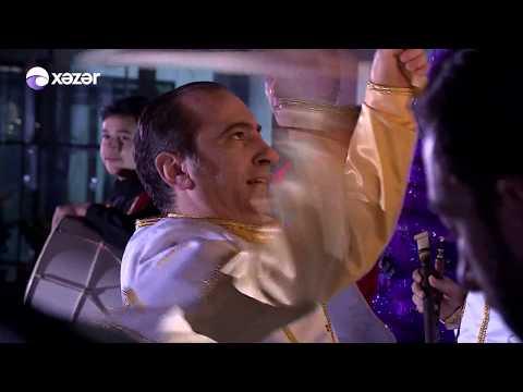 Xəzər TV - Yeni İl konserti (31 dekabr 2017)
