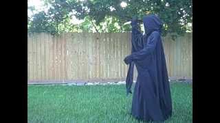Scream 2 Replica Ghostface Robe