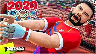 THE NEW OLYMPICS GAME IS HERE! (Tokyo 2020)